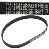 Proform Lifestyler 170287 Treadmill Drive Belt Genuine Original Equipment Manufacturer (OEM) Part