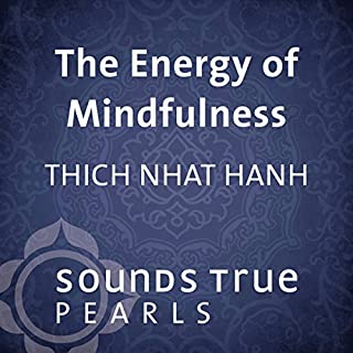 Energy of Mindfulness cover art