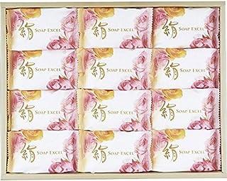 絹石鹸 エクセル15 (KES15)
