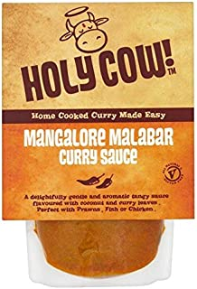 holy cow curry