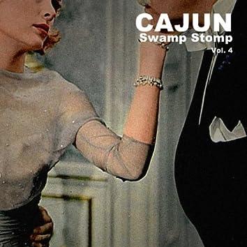 Cajun Swamp Stomp, Vol. 4