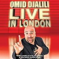 Omid Djalili: Live in London Hörbuch