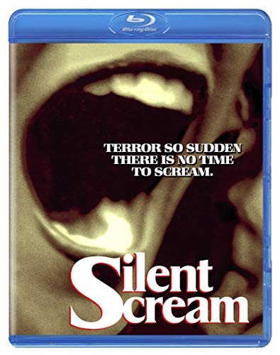 Silent Scream [Blu-ray]
