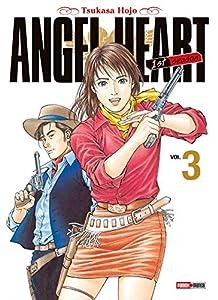 Angel Heart Nouvelle édition 2020 Tome 3