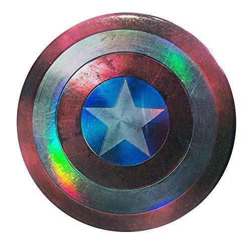 Captain America Schild Magnet