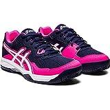 ASICS Gel-Padel PRO 4 Shoes, Scarpe da Ginnastica Donna, Peacoat/White, 36 EU