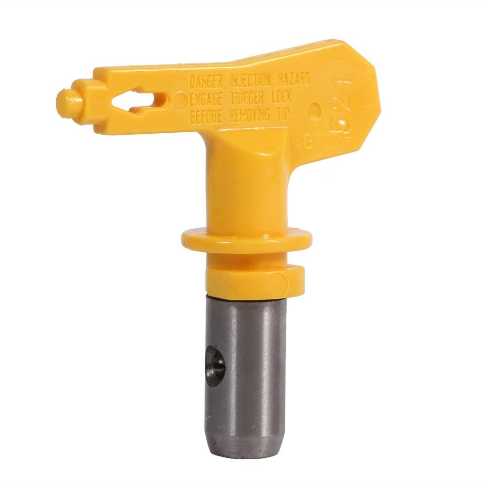 San Jose Mall Paint Spray Tool Nozzle Useful Steel Reversible Tungsten Ranking TOP16