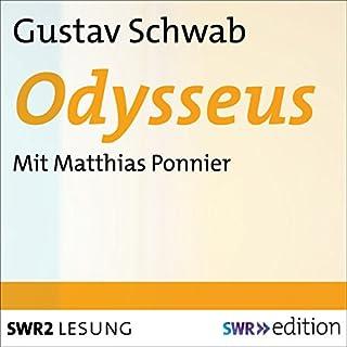 Odysseus Titelbild
