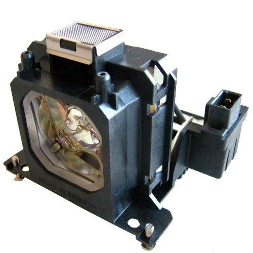 Supermait POA-LMP135 610 344 5120 A+ Qualità Lampada Lampadina per proiettore di ricambio con custodia Compatibile con SANYO PLC-XWU30 PLV-Z2000 PLV-Z700 LP-Z2000 LP-Z3000 PLV-1080HD PLV-Z3000 Lamp