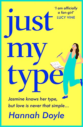 Just My Type: The HILARIOUS novel from the bestselling author of THE YEAR OF SAYING YES (English Edition)