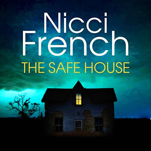 The Safe House cover art