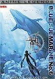 Blue Submarine No. 6 Anime Legends DVD