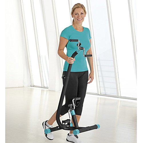 "Arm- & Beinmuskulatur Vitaltrainer ""Duo"" Bild 2*"