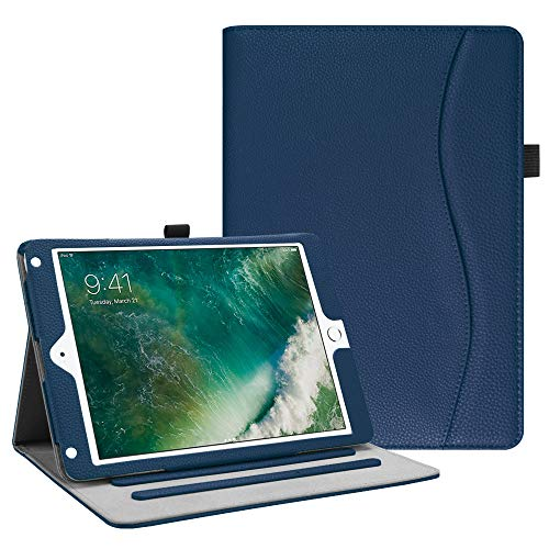 Fintie Premium Leather Folio Cover for iPad Pro 9.7 Inch