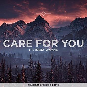 Care For You (feat. Babz Wayne)