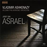 Suk: Asrael Symphony (SACD) (2009-01-27)