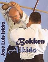 Basic Bokken. Aikido.