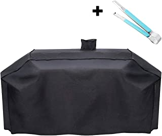 RunTo Heavy Duty Grill Cover Fits Smoke Hollow GC7000 Gas/Charcoal Grill