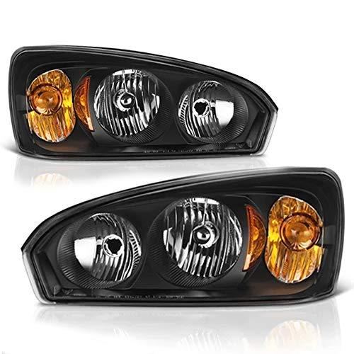 05 malibu headlights - 1