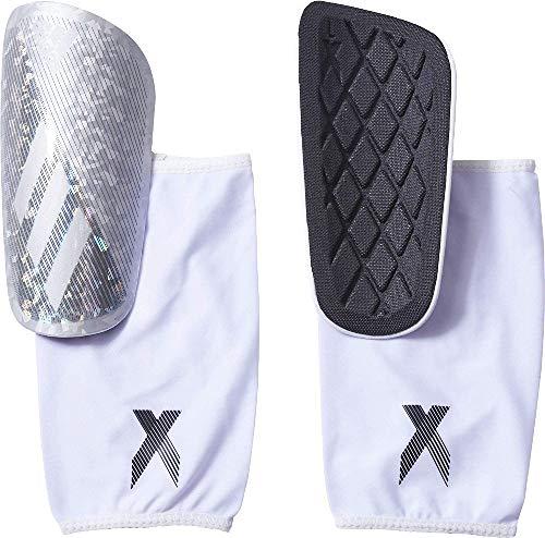 adidas Herren X Pro Schoner, White/Grefou/Silvmt/B, L