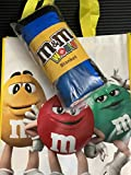 M&M'S BIG FACE CHARACTERS BLANKET. NEW EDITION 2017. 50' X 60'