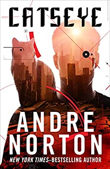 Catseye by [Andre Norton]