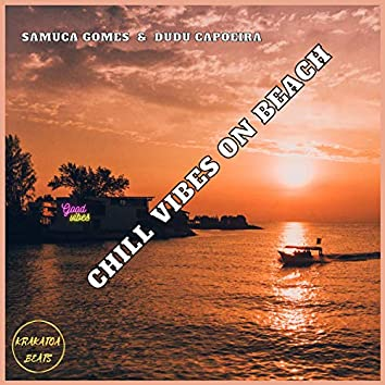 Chill Vibes on Beach