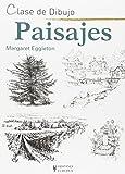 PAISAJES CLASE DE DIBUJO