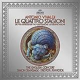 Vivaldi: The Four Seasons [Vinilo]