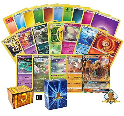 1000 assorted pokemon cards - 7