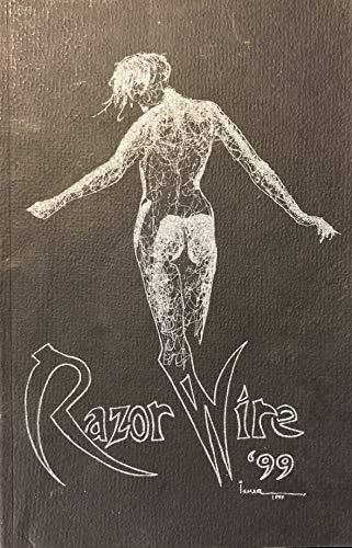 RAZOR WIRE #9