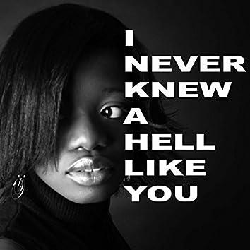 I Never Knew a Hell Like You