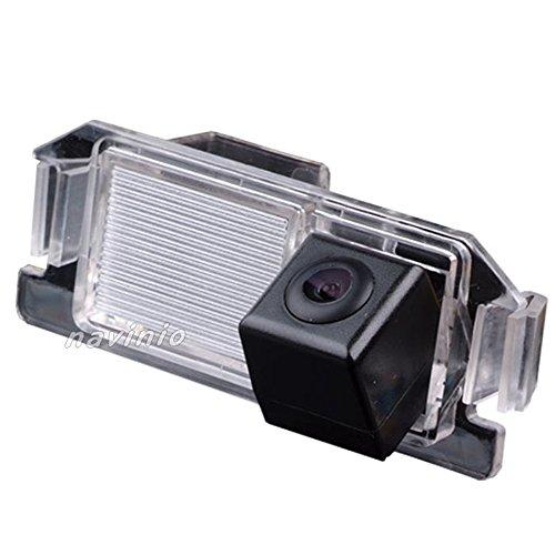 Kalakus Vue Arrière de Voiture 170 Degré Angles de Vision Camera de Recul Auto/Voiture étanche pour Hyundai I30/ Kia Soul /KIA Ceed / Rohens Coupe Tiburon/ Kia Soul/ K2 Rio
