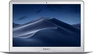 Apple MacBook Air (13-inch, 8GB RAM, 128GB Storage, 1.8GHz Intel Core i5) - Silver