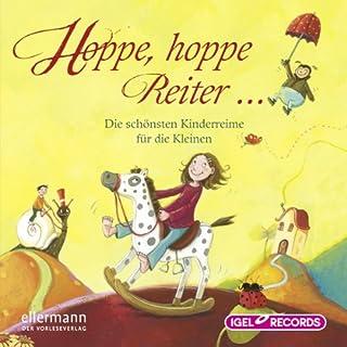 Hoppe, hoppe, Reiter... Titelbild