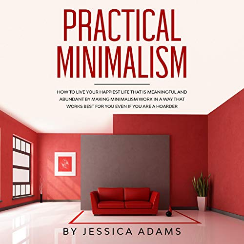 Practical Minimalism cover art