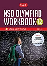 National Science Olympiad  Workbook -Class 12