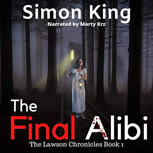 The Final Alibi  By  cover art