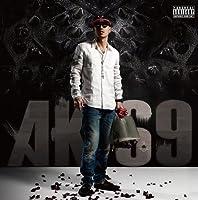 SWAG IN DA BAG(regular) by AK-69 (2012-03-21)