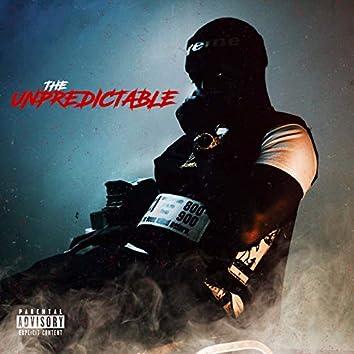 The Unpredictable - EP
