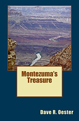 Montezuma's Treasure (English Edition)
