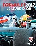 Livre d'or de la Formule 1 2017