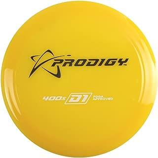 prodigy disc golf d1