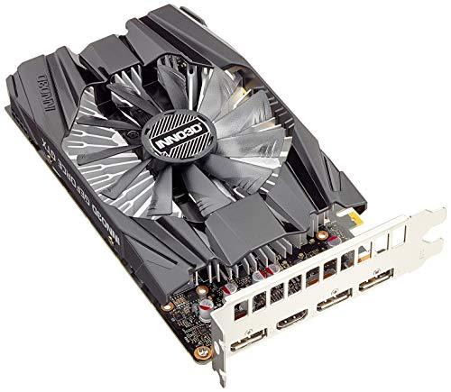 INNO3D GeForce GTX 1660 Compact X1 6GB GDDR5 192-bit 8Gbps 3xDP+HDMI