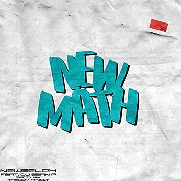 New Math (feat. DJ Sean P)