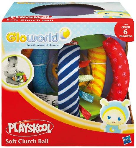 Hasbro - Playskool - 393981480 - Eveil - Balle d'activité - Luxi