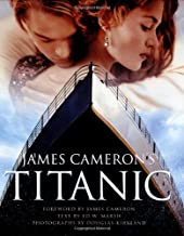 Best james cameron's titanic poster book Reviews