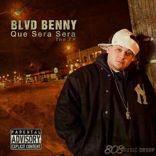 Blvd Benny