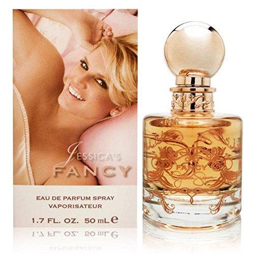 Fancy by Jessica Simpson for Women. Eau De Parfum Spray 1.7-Ounces