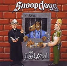 Tha Last Meal by Snoop Dogg (2000-12-19)
